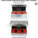 Shoe Shining Machine SSM-02