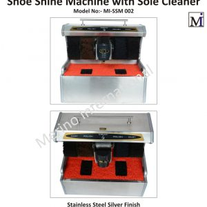 Shoe Shine SSM 2